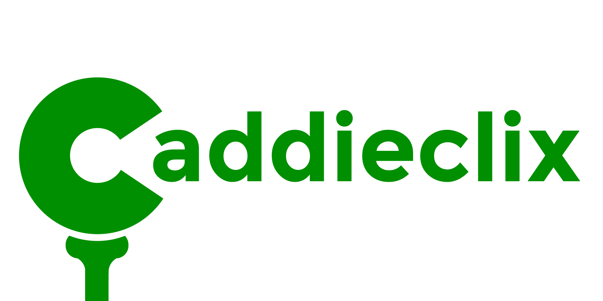 Caddieclix